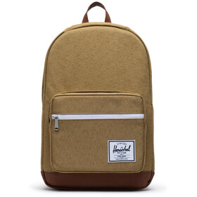 Herschel Pop Quiz Sac à dos, coyote slub